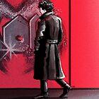 Sherlock  by otterymary