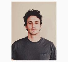 James Franco by MustBeNice