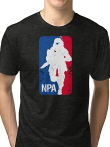 National Pilot Association Tri-blend T-Shirt