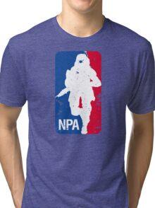 National Pilot Association Tri-blend T-Shirt