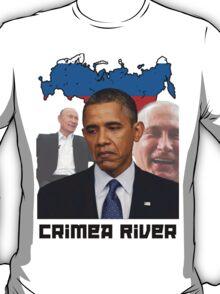 Crimea River - Inspire by Crimea T-Shirt