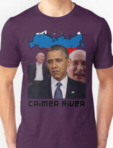 Crimea River - Inspire by Crimea T-Shirt