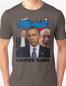 Crimea River - Inspire by Crimea Unisex T-Shirt