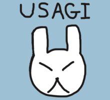 Imaizumi's Usagi T-Shirt Kids Tee