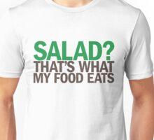 Salad? Unisex T-Shirt