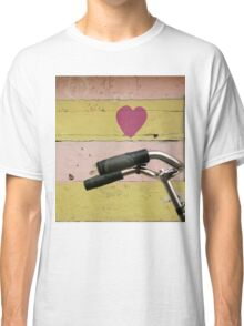 love bicycle Classic T-Shirt