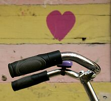 love bicycle by habish