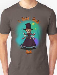 Skull Girls: Support Annie T-Shirt