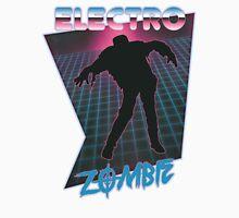 Electro Zombie Unisex T-Shirt