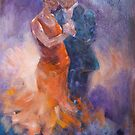 The Tango – Ballet & Dance Art Gallery by Ballet Dance-Artist