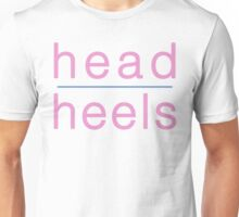 Head Over Heels Unisex T-Shirt
