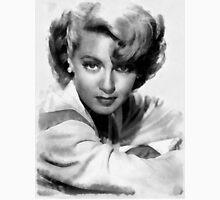 Lana Turner by John Springfield Unisex T-Shirt
