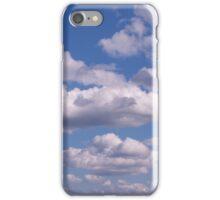 wafting iPhone Case/Skin
