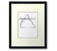 Air Magick Framed Print