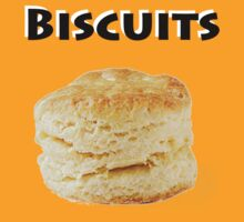 Biscuits! by Parker Dietrich