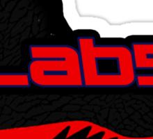 3Lab5's Sticker