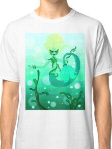 Seaweed Girl Classic T-Shirt
