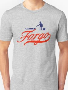 FARGO vector T-Shirt