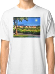 Nice Day Classic T-Shirt