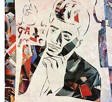 One Direction-Zayn Malik by Bree-Snow
