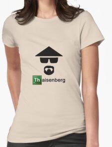 Thaisenberg Womens Fitted T-Shirt
