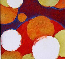 Circles by Kristi Nobers
