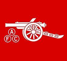 Arsenal by sinbalon