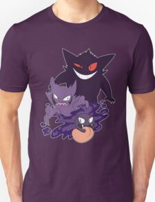 PKMN: Ghouly Ghosts T-Shirt