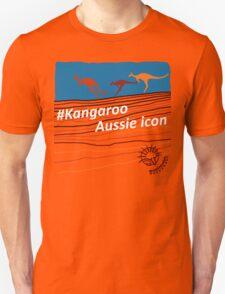 #Kangaroo - Aussie Icon T-Shirt