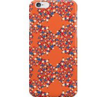 BP 38 Abstract iPhone Case/Skin