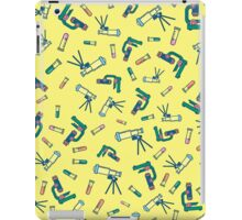 BP 49 Science iPad Case/Skin