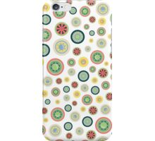 BP 50 Wheels iPhone Case/Skin
