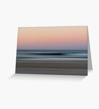 One Perfect Day Greeting Card