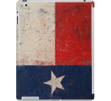 Lone Star iPad Case/Skin