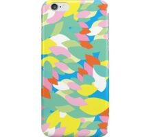 BP 59 Abstract Leaves iPhone Case/Skin