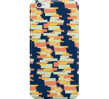 BP 62 Rectangle Stripes iPhone Case/Skin