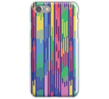 BP 65 Abstract Drips iPhone Case/Skin