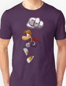 Rayman Jumping (Legends) T-Shirt