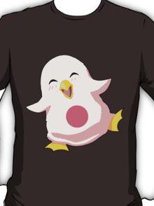 Yun baby wall penguin T-Shirt