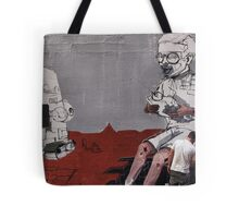 Remote Control.. Tote Bag