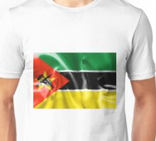 Mozambique Flag Unisex T-Shirt