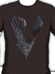 Vikings - Title logo T-Shirt