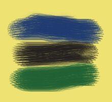 Subtle Senna  by geawje