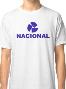 nacional 1 Classic T-Shirt