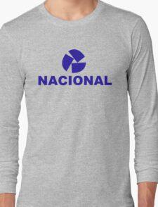 nacional 1 Long Sleeve T-Shirt