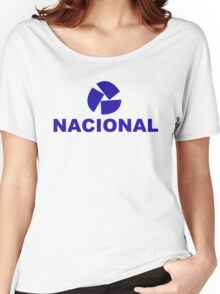 nacional 1 Women's Relaxed Fit T-Shirt