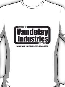 Vandelay Industries Seinfeld Spoof Shirts T-Shirt