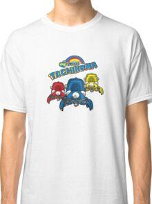 My Little Tachikoma Classic T-Shirt