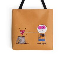 Timmy got broken hearted Tote Bag