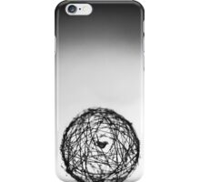 Caged Soul iPhone Case/Skin